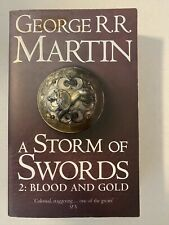 A STORM OF SWORDS 2 2012 Bantham Books (A Song of Ice and Fire), Martin, George