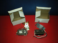 GENERAL ELECTRIC CR305X230D Selector Switch Kit (Lot Of 2)