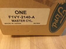 Genuine OEM Ford Brake Master Cylinder F1VY-2140-A
