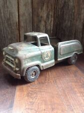 Vintage 1959 Buddy L Toy Truck / Bell Telephone GMC Truck / Moline Pressed Steel