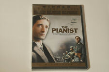 The Pianist DVD brand new, FACTORY SEALED - Widescreen
