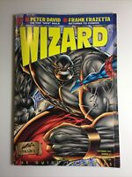 Wizard The Guide To Comics No. 37 Sep 1994 Very Good Condition