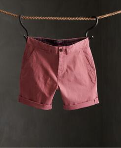 Superdry Herren International Shorts