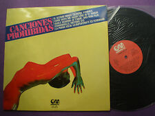 SPAIN SEXY NUDE COVER LP 1977 Sexploitation DISCO Sexual Undertones CHEESECAKE