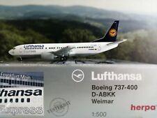 Herpa Wings 1:200  MIL MI-8  Polizei Brandenburg D-HOZH  554893 Modellairport500