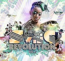Various - The Electro Swing Revolution Vol.7 /0