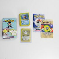 Psych Out Pokemon Theme Deck Base Set 2 Opened