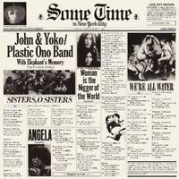 John Lennon - Some Time in New York City [New Vinyl]