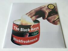 The Black Keys Thickfreakness Shark Attack Colored Vinyl [Auction]