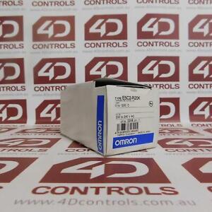 E5C2-R20K-0/1200-200/240 | Omron | Temperature Controller for 0 to 1200 Degre...