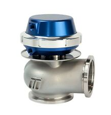 TURBOSMART WG40 Compgate 40mm External Wastegate 7 PSI SPRING BLUE TS-0505-1005