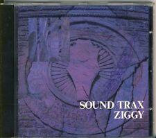 Ziggy-Sound TRAX CD 1991 Giappone Importazione