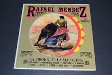 Rafael Mendez y su Orquesta~La Virgen De La Macarena~FAST SHIPPING
