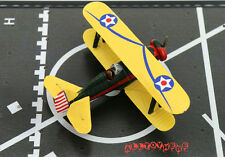USA Fighter aircraft Boeing P-12 F4B AIRPLANE MODEL