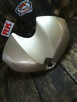 08-09 2008 2009 Yamaha Yzf R6 ZXMT Front Gas Tank Fuel Cell Fairing Cowl Plastic