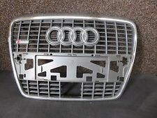 Orig Audi A6 4F S Line SLINE Grill Kühlergrill chrom ACC 4F0853651L Single Frame