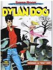 DYLAN DOG SUPER BOOK NUMERO 3