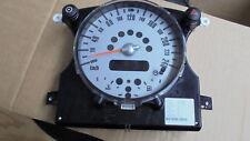 Genuine Mini Speedometer R50 R53 R52, Part 62109126990