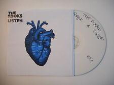THE KOOKS : FORGIVE & FORGET [ CD SINGLE PORT GRATUIT ]
