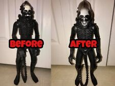 "1979 Kenner 18"" ALIEN FIGURE RESTORATION Cleaning Restring Repair Tightening SVC"