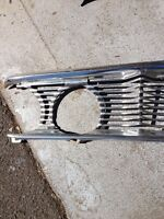 1964 Ford Galaxie 500 Grille