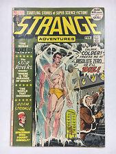 Strange Adventures #234 G 1972 DC comic