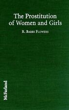 The Prostitution of Women and Girls-ExLibrary