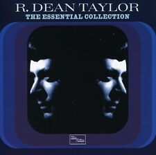Essential Collection - R. Dean Taylor (2000, CD NEUF)