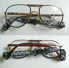 Carrera Sport 5511 montatura per occhiali vintage frame eyeglasses NOS
