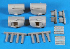 Belcher Bits BB15 Lancaster Engines 1/48
