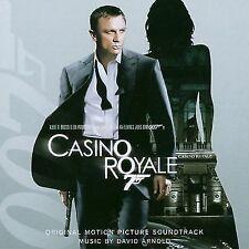 Casino Royale - CD J4vg The Cheap Fast Post