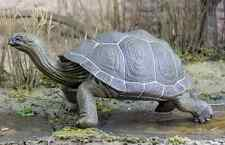 Garden Turtle Decor Statue Outdoor Galapas Tortoise Safari Lawn Patio Backyard