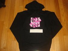 AntiSocial Social Club Undefeated Camo Black Hoody Size M L XL