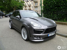 PORSCHE CAYENNE MK3 958 2010-2013 FULL BODY KIT NEW