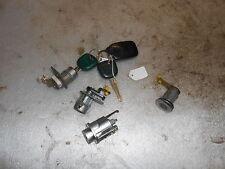 Schloßsatz Schließzylinder Schlüssel Kia Clarus Bj.1998-2001