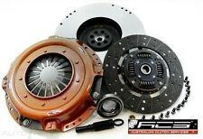Xtreme Outback Heavy Duty Clutch Patrol ZD30 to 2004 - 07/2004 SMF CONVERSION