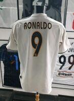 Maillot jersey trikot shirt maglia camiseta France Real Madrid 2003 2004 Ronaldo