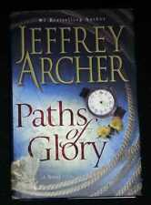 Paths Of Glory by Jeffrey Archer (Hardcover)