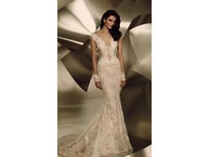 "Ines Di Santo, ""Madrid"", Wedding Dress"