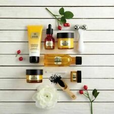 The Body Shop Oils Of Life Range with a selection of Cream, Gel, Oil or Lotion