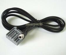 Car AUX-in Audio Music Adapter Female Cable For Honda Civic 2008-2013 CRV Accord