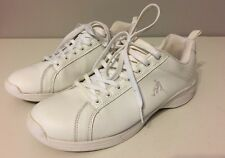 Above The Rim White Shoes Reebok Basketball Low Top Men's Size 10.5 Leather