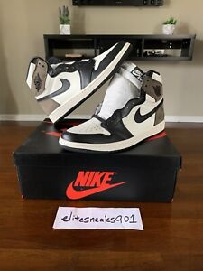 🔥NEW Air Jordan 1 Retro High Mocha Mens Sz 9 DS🔥