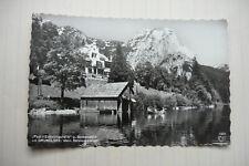 Grundlsee - Boot - Bad Aussee - Liezen