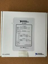 National Instruments Ni myDaq with LabView and Multisim Student Edition Used.
