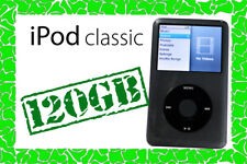 Apple iPod Classic✓ SPACE GRAY✓ 7th Gen✓ 120GB✓ A1238✓