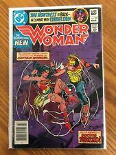 Wonder Woman #289 (DC Comics - 1982) VG/FN