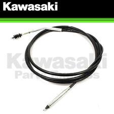 NEW 2001-2020 GENUINE KAWASAKI MULE 3000 3010 4000 4010 DIFFERENTIAL LOCK CABLE