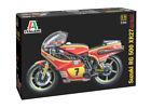 Italeri 1/9 Suzuki RG 500 XR27 Heron Team 1978 Barry Sheene # 4644
