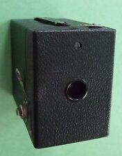 KODAK  HAWKEYE CC BOX CAMERA - 120 film - - 1920/30s -GB